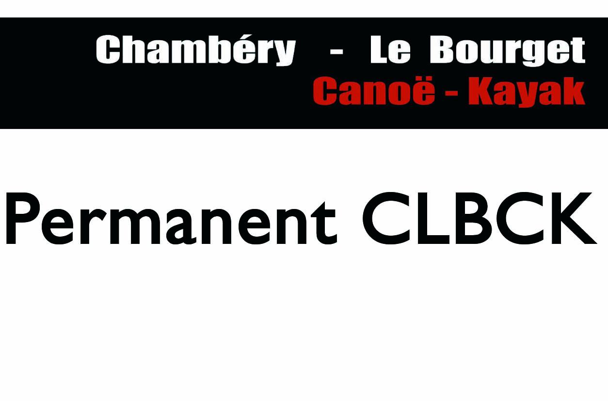 Offre d'emploi - Fiche de poste permanent CLBCK